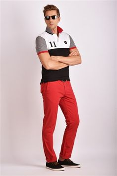 New collection Eden Park Eden Park, Man Fashion, Sportswear, Polo Shirts,  Polo 24d7c90f6c06