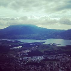 #Guatemala #ciudad #centroamerica #VistaAerea