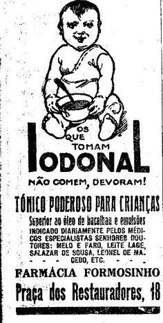O arquivo do Diário de Lisboa está recheado de anúncios ricos em estereótipos, obsoletismo e opções gráficas de gosto duvidoso que vistos à luz dos dias de hoje são, no mínimo, curiosos.