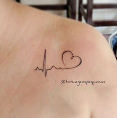 ekg tattoo ~ ekg tattoo ` ekg tattoo ideas ` ekg tattoo memorial ` ekg tattoo nurse ` ekg tattoo placement ` ekg tattoo with flower ` ekg tattoo men ` ekg tattoo with name
