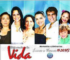 paginas de vida (2006) :D