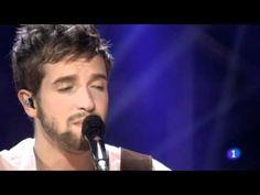 Pablo Alborán -  Desencuentro mi cancion preferida de Pablo Alboran!