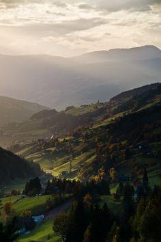 Val di Funes, Trentino-Alto Adige