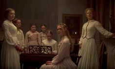 The Beguiled (2017)4.5 (90%) 2 голосов The Beguiled 2017 Movie Review — Laura was an ordinary student, who could later become a psychologist. She was no different from those young people who studied with her on the flow. Therefore, the girl loved everything to which the young people are happy. …  Continue reading