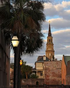 Lovely Charleston