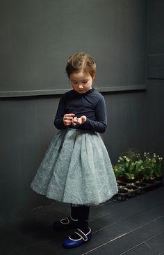 Sweven Swan Tutu skirt
