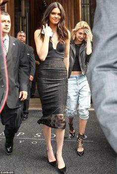 The Jenner Girls