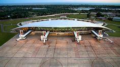 Aeropuertos accesibles: Montevideo reúne a especialistas de 14 países iberoamericanos