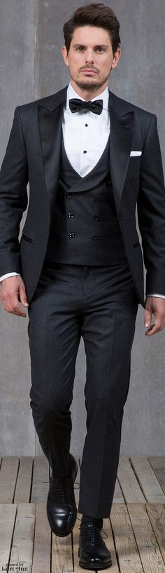 Brunello Cucinelli Fall 2015 Menswear