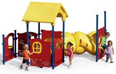 The leader in innovative commercial playground equipment for parks, schools, daycares, neighborhoods, and more. Complete custom design and installation services. Commercial Playground Equipment, Park Playground, Winning The Lottery, Outdoor Play, Entry Doors, Gates, The Neighbourhood, Custom Design, Lol
