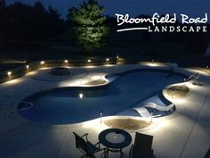 Fall weather means ample time spent outdoors, fall sports, landscaping and more. It's also Daylight Savings Time, which means it will get dark faster. Here are 7 reasons why you should invest in landscape lighting now. 1. It's beautiful  2. Adds to your home's curb appeal 3. Increases value of your home 4. Complements landscaping  5. Decreases chances of break in 6. Decreases chances of trips and falls 7. Increases usability of your outdoor spaces