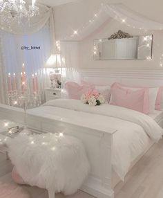 79 Pink + Blue Summer Bedroom - 3 easy steps for the perfect summer bedroom € . - 79 Pink + Blue Summer Bedroom – 3 simple steps for the perfect summer bedroom € …, # -