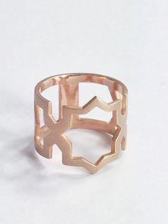 Nomera Jewellery Bague