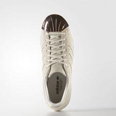 eec88fae8da5d adidas Originals   adidas Brasil. Adidas Superstar 80s MetalTenis SuperstarSuperstars  ShoesToe ...