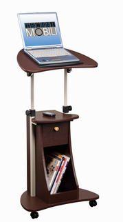 ergonomic adjustable laptop stand