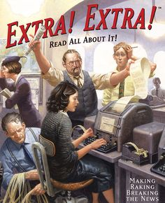 CoolStuffInc.com Deal of the Day - Extra! Extra! - 50% Off!