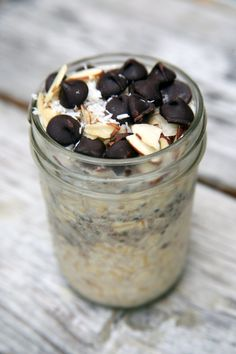 The Overnight Oats Recipe That Can Help You Lose Weight