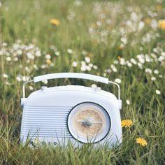 Vintage Radio Heaven!