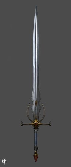 Dark Sister is a famous Valyrian steel longsword, one of two ancestral swords of House Targaryen (the other being Blackfyre). Dark Sister w ...