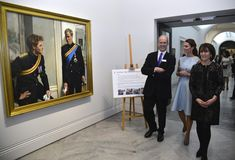 Kate Middleton Photo - Kate Middleton at an Artsy Charity Event in London 6