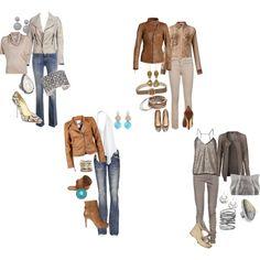 """Fall Fashion"" by fabiam on Polyvore"