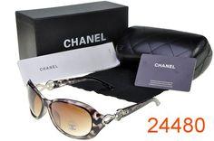 Cheap Chanel Sunglasses 2013 Leopard Frame Tan Lens Sale