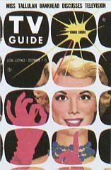 TV Guide, Dec 1957.