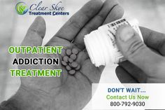 Clear Skye Treatment Center provides comprehensive treatment services to assist individuals dealing with opiate addiction. We offer outpatient Suboxone treatment as well as a variety of group therapy and educational classes.