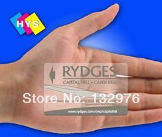 렌티큘러 카드 및 PVC 투명 카드, 플라스틱 투명 카드 공급