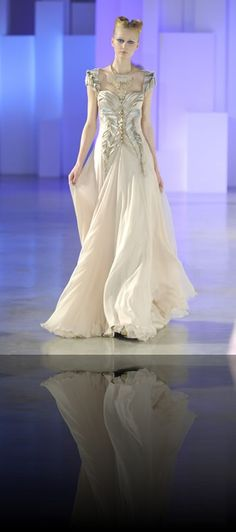 Basil Soda Couture Printemps-Eté 2011