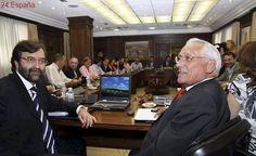 Abren juicio oral a seis ex directivos de Caja Segovia