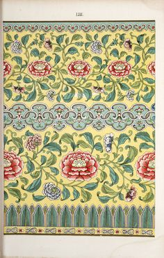 Traditional Chinese patterns, traditional Chinese flower patterns, traditional Chinese patterns on china. 中国传统纹样,中国传统花纹,中国传统瓷器装饰。