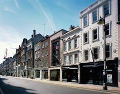 New Bond Street - London