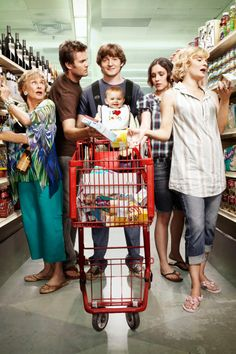 Raising Hope. hysterical.
