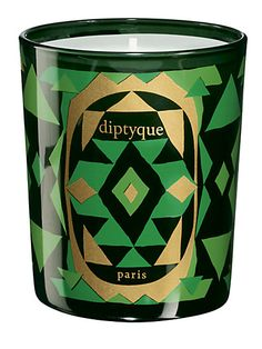 Diptyque * Oriental Spruce Candle