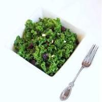 Dr. Hyman's Raw Kale Salad - Dr. Mark Hyman