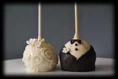 Bloom Cake Co. added 72 new photos to the album: Cake Pops. Wedding Cake Pops, Wedding Cakes, Cookie Pops, Cake & Co, Sweet Ideas, Cakepops, Themed Cakes, Cake Cookies, How To Make Cake