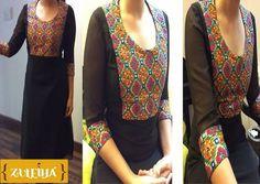 Lovely yoke pattern