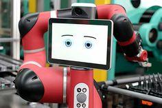 Teaching Robots. . . with Virtual Reality - Disruption Hub