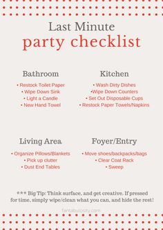 sleepover checklist Last Minute Party Checkliste - - sleepover Girl Sleepover, Sleepover Party, Slumber Parties, Grad Parties, Host A Party, Slumber Party Ideas, Birthday Party Ideas For Teens 13th, Birthday Sleepover Ideas, Sleepover Activities