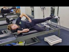 Pilates reformer for back pain & Pilates reformer for back . - Pilates reformer for back pain & Pilates reformer for back pain …, - Pilates Quotes, Pilates Workout Videos, Pilates Reformer Exercises, Pilates Video, Pilates For Beginners, Toning Workouts, Beginner Pilates, Pilates At Home, Pop Pilates