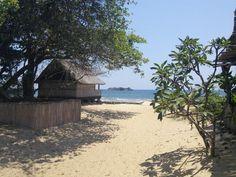 Kande Beach, Lake Malawi
