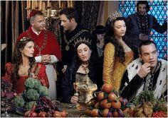 The Tudor (Los Tudor)
