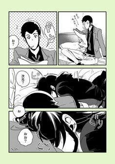 Lupin The Third, Studio Ghibli Art, Anime Ships, Detective, Manga, Cartoons, Geek, Dibujo, Otaku Issues