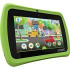 "LeapFrog 31576 Epic 7"" Touchscreen 1.3GHz 16GB Android-based Kids Tablet  Green"