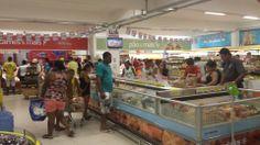 Carnaval com PREÇO BAIXO DE VERDADE é no Supermercado Hipermais. Venha você também aproveitar as nossas promoções e ofertas para este Carnaval!