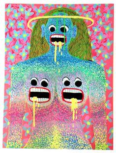 Ana Benaroya illustration