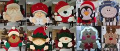 Christmas Crafts, Christmas Decorations, Christmas Ornaments, Holiday Decor, Bindi, Luigi, Bowser, Shabby, Quilts