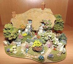 Lilliput Lane - handgefertigtes Miniaturhaus - L2410 in Sammeln & Seltenes, Weitere Sammelgebiete, Miniaturen   eBay
