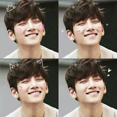 Ji Chang Wook, so cute